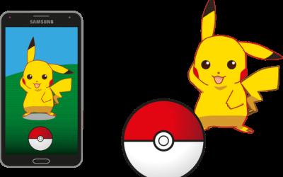 Pokemon – det populære spil der aldrig gik af mode