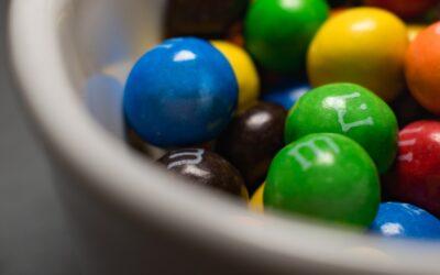 M&M's – det velkendte og populære chokolade